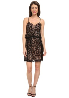 Nanette Lepore Venetian Dress