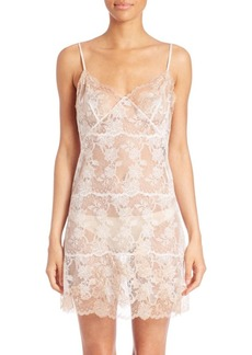 Natori Chantilly Lace Chemise
