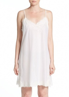 Natori Chemise Slip Dress