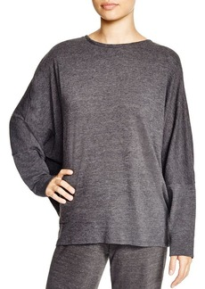 Natori Cosi Long Sleeve Top