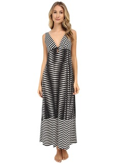 Natori Portofino Sleeveless Gown