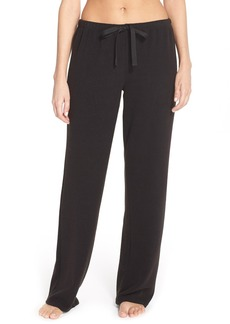 Natori Brushed Lounge Pants