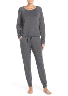 Nordstrom Lingerie Lounge Top & 'Katy' Lounge Pants