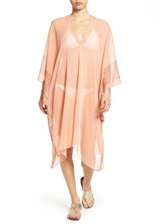 Nordstrom Poncho Cover-Up