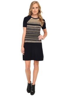 Shoshanna Bethany Sweater Dress
