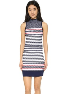 Shoshanna Pandora Knit Dress