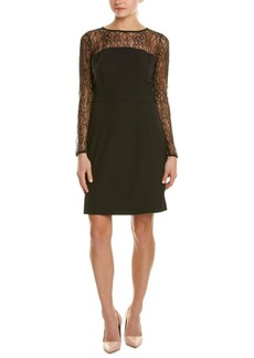Shoshanna Shoshanna Sheath Dress