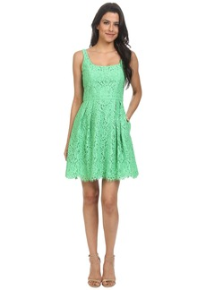 Shoshanna Svetlana Lace Dress