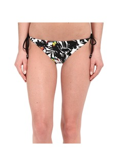 Shoshanna Toucans Clean String Bikini Bottoms