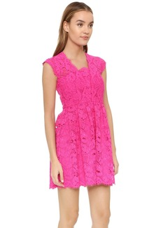 Shoshanna Vani Lace Dress