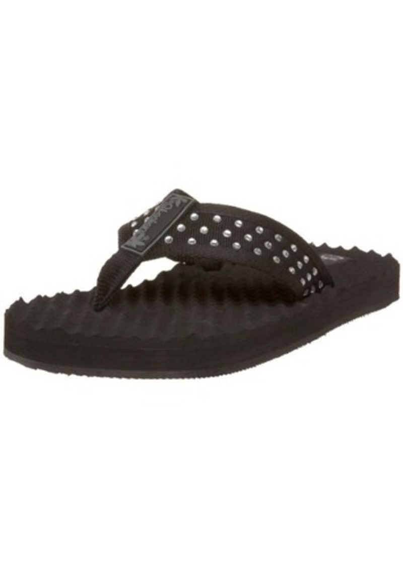 Skechers Cali Women's Works-Kiss And Run Thong Sandal