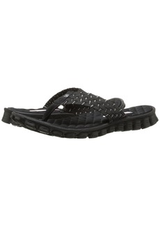 SKECHERS EZ Flex Cool - Beach Weave