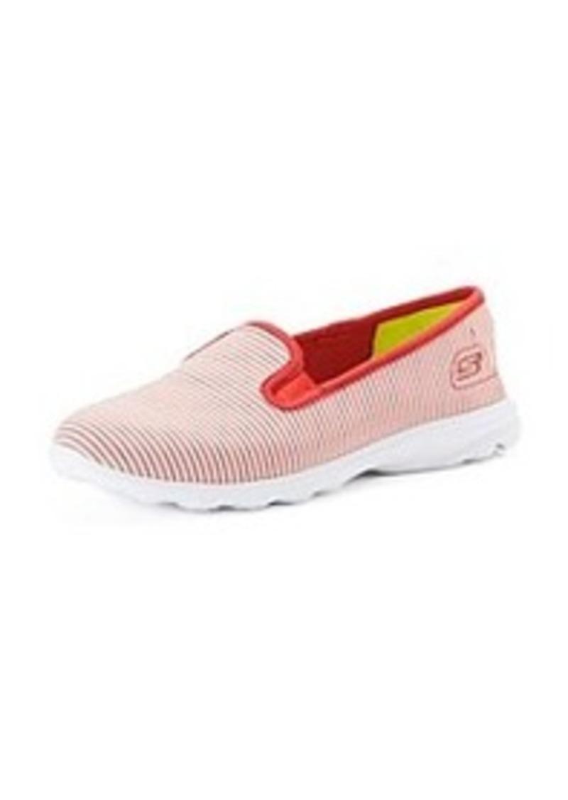 "Skechers® GOsleek™ ""Preppy"" Slip-on Shoes"