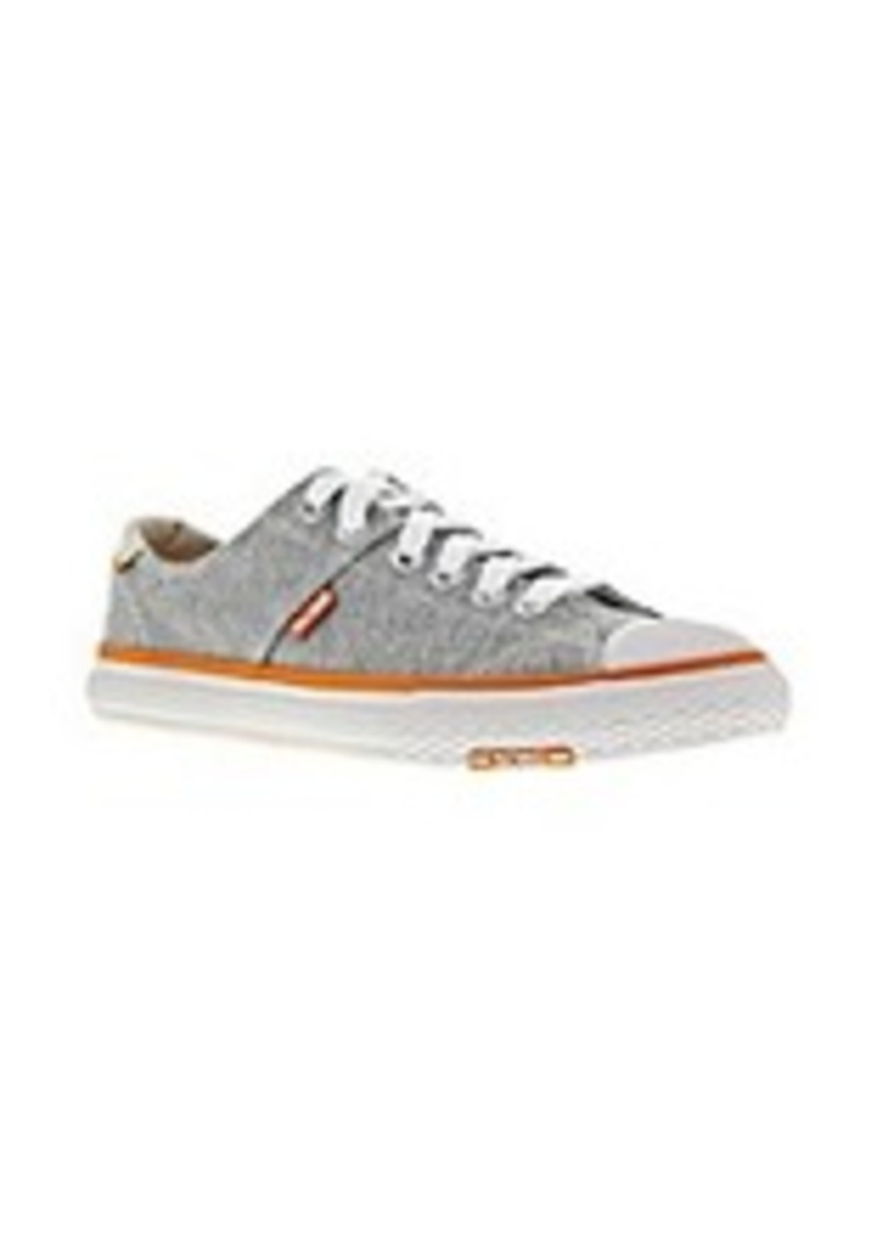 """Skechers® USA """"Utopia"""" Lace-up Sneakers - Grey"""