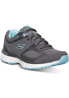 Skechers Women's Agility - Ramp Up Running Sneakers from Finish Line