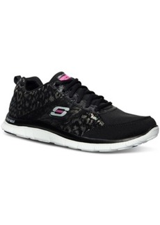 Skechers Women's Flex Appeal - Hollywood Hills Running Sneakers from Finish Line