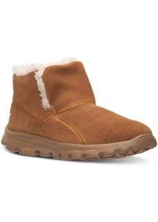 Skechers Women's On The Go Chugga Comfort Boots from Finish Line