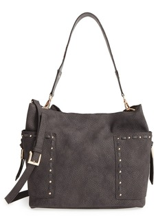 Steve Madden 'B Kailyn' Faux Leather Satchel