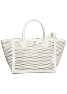 Steve Madden Bperfie Perforated Tote