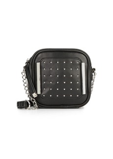 Steve Madden Bryanna Studded Crossbody Bag