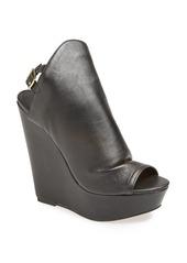 Steve Madden 'Drapey' Wedge Sandal (Women)