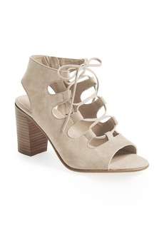 Steve Madden 'Nilunda' Lace-Up Sandal (Women)