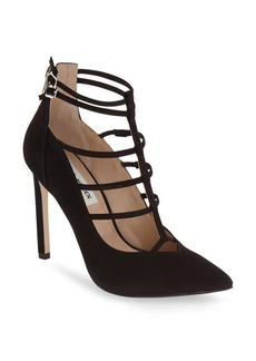 Steve Madden 'Prazed' Ankle Strap Pump (Women)