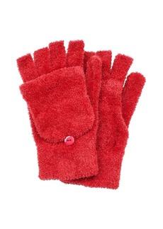 Steve Madden Solid Magic Tailgate Gloves