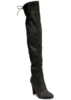 Steve Madden Women's Gorgeous Over-The-Knee Boots Women's Shoes