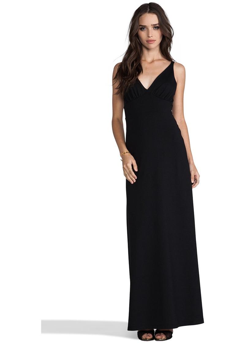 Susana Monaco Jil Maxi Dress