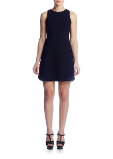 SUSANA MONACO Juliet Racerback Sheath Dress
