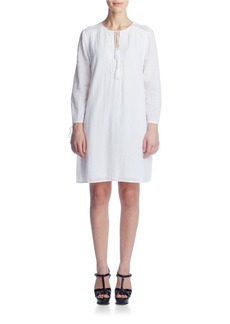 SUSANA MONACO Matilda Peasant Dress