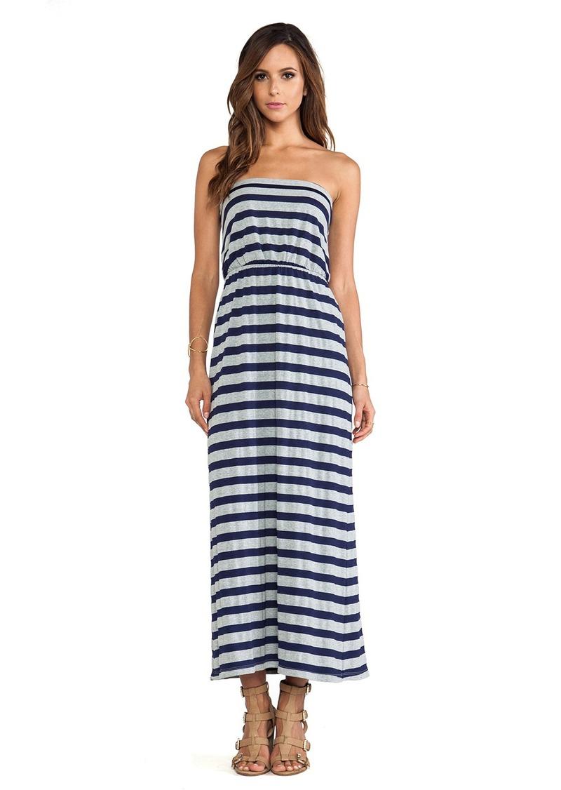 Susana Monaco Maxi Tube Dress
