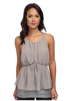 Susana Monaco Sleeveless Top