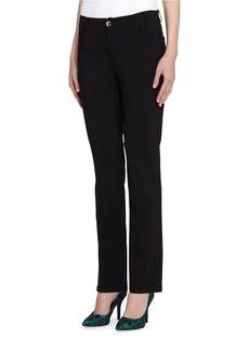 TAHARI ARTHUR S. LEVINE Techno Stretch Pants