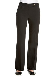 Tahari ASL® Bi-Stretch Pants
