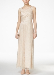 Tahari Asl Elinia Sleeveless Gown