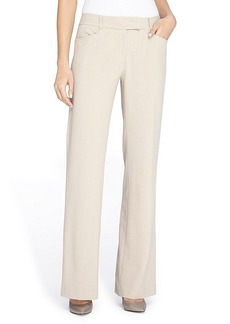 Tahari ASL® Straight Pants