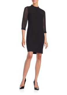 Tahari Austin Dress