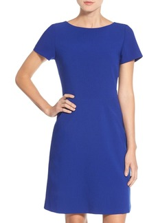 Tahari Stretch A-Line Dress