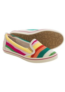 The Sak Cadenza Shoes - Slip-Ons (For Women)