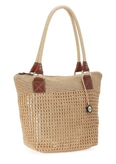 THE SAK Cambria Crochet Large Tote