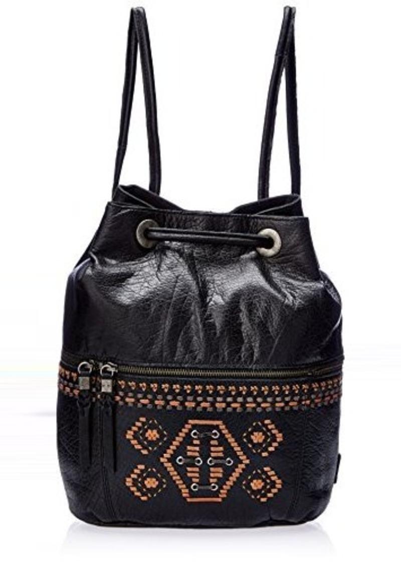 The Sak CamiNo Backpack Backpack