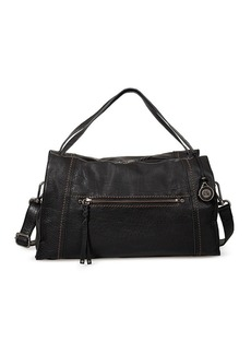 The Sak® Mirada Leather Satchel