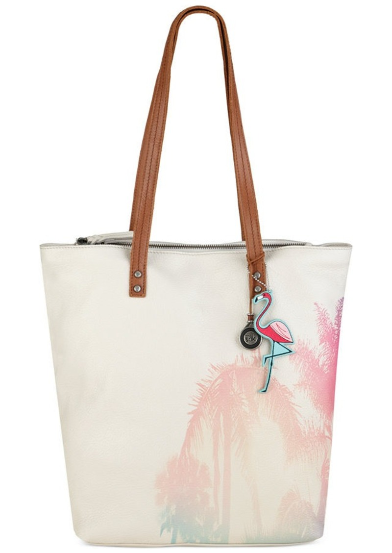 The Sak Palisade Tote