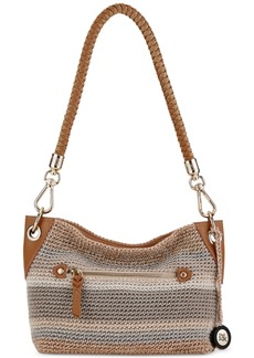 The Sak Portola Crochet Bag
