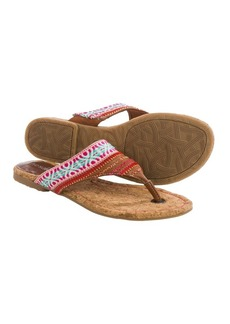 The Sak Shana Stitch Sandals (For Women)
