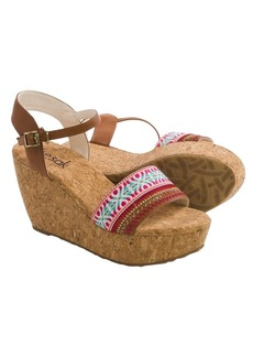 The Sak Solo Wedge Sandals (For Women)
