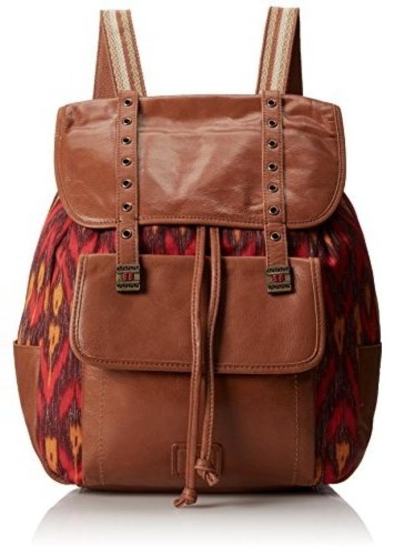 The SAK TS Backpack