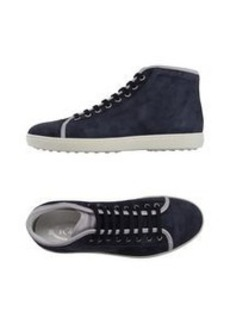 TOD'S - High-tops